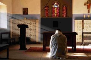 Prière, méditation, oraison, contemplation ?