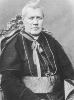 Le Cardinal Joseph Sarto, Patriarche de Venise